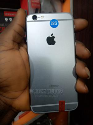 New Apple iPhone 6s 32 GB Gray | Mobile Phones for sale in Rivers State, Port-Harcourt