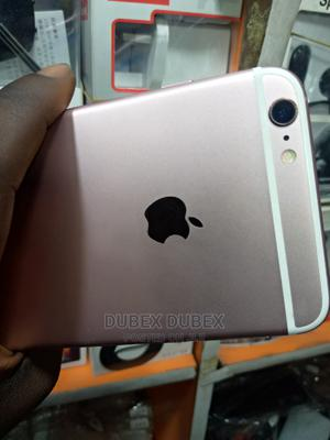 New Apple iPhone 6s Plus 64 GB Pink | Mobile Phones for sale in Rivers State, Port-Harcourt