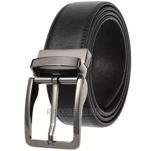 Pure Leather Belts | Clothing Accessories for sale in Lagos State, Amuwo-Odofin