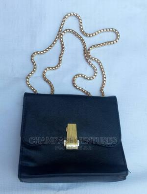 Casual Shoulder/Hand Bag With Genuine Leather   Bags for sale in Lagos State, Ojo