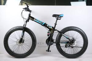 Fat Tyre Sports Bicycle | Sports Equipment for sale in Lagos State, Surulere