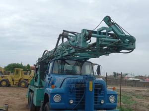 Borehole Drilling Machine and All the Accessories for Sale | Heavy Equipment for sale in Abuja (FCT) State, Kubwa