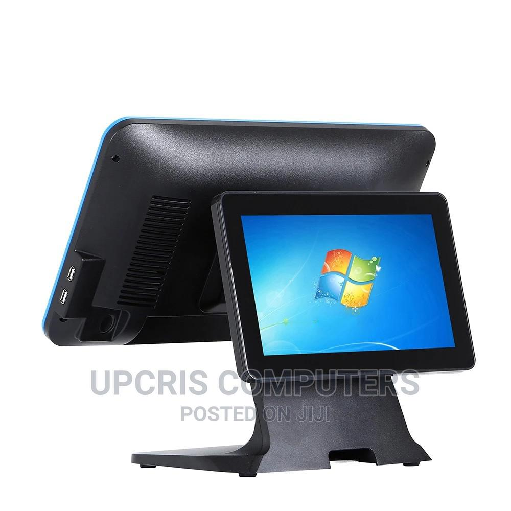 LICON D600S, 4/128gb SSD All In One Pos Machine | Store Equipment for sale in Ikeja, Lagos State, Nigeria