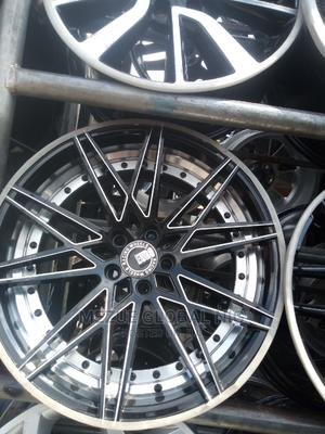20 Rim for Toyota Venza Mercedes Benz Etc   Vehicle Parts & Accessories for sale in Lagos State, Mushin