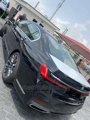 New BMW 7 Series 2020 Black   Cars for sale in Lagos State, Lekki