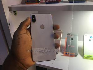 Apple iPhone X 256 GB Silver | Mobile Phones for sale in Oyo State, Ido