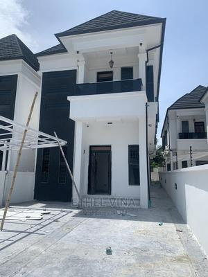 5 Bedrooms Duplex in Osapa London, Lekki For Sale | Houses & Apartments For Sale for sale in Lagos State, Lekki