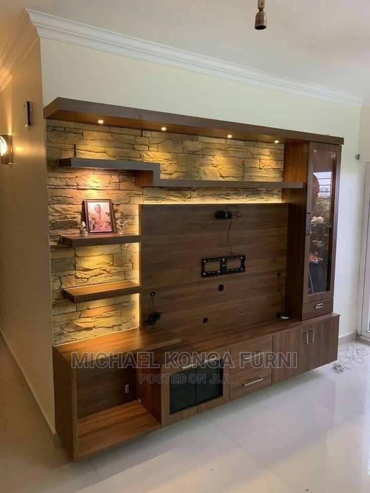 Archive: New Design of TV Stand