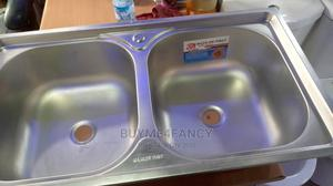 Quality Kitchen Sink   Plumbing & Water Supply for sale in Lagos State, Ojo