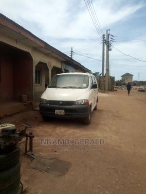 Toyota Hiace 2002 for Sale | Buses & Microbuses for sale in Abuja (FCT) State, Bwari