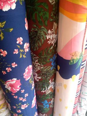 Vintage And Silk, Crape , Chiffon Fabrics   Clothing for sale in Abuja (FCT) State, Wuse
