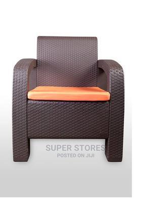 Ranoush Single Seater Lounge Set   Furniture for sale in Lagos State, Alimosho