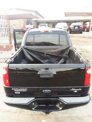 Ford Explorer 2006 Black   Cars for sale in Lagos State, Ikeja