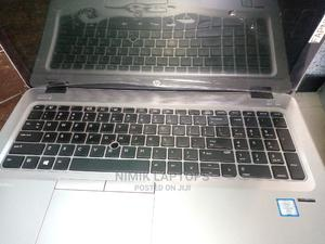 Laptop HP 4GB Intel Core I5 HDD 500GB   Laptops & Computers for sale in Lagos State, Ikeja