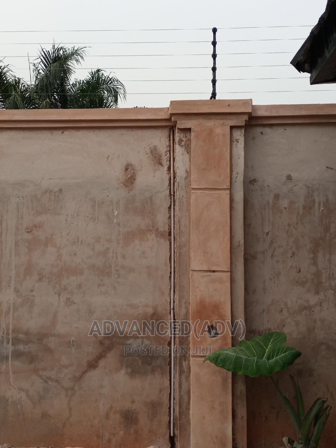 Electric Perimeter Fencing System   Building & Trades Services for sale in Auchi, Edo State, Nigeria