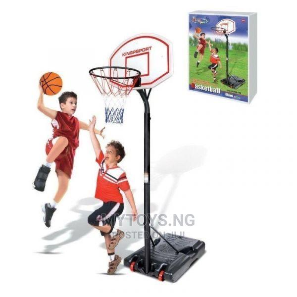 Archive: Basketball for Kids