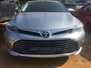 Toyota Avalon 2016 Gray | Cars for sale in Lagos State, Isolo