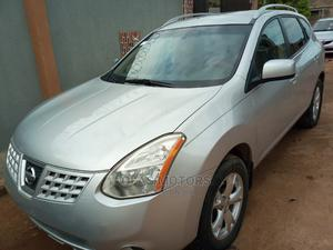 Nissan Rogue 2008 Silver   Cars for sale in Lagos State, Ifako-Ijaiye