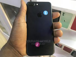 Apple iPhone 7 Plus 128 GB Black | Mobile Phones for sale in Oyo State, Ido