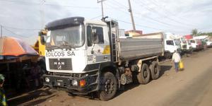 Man DIESEL Tipper 10tyres | Trucks & Trailers for sale in Lagos State, Apapa