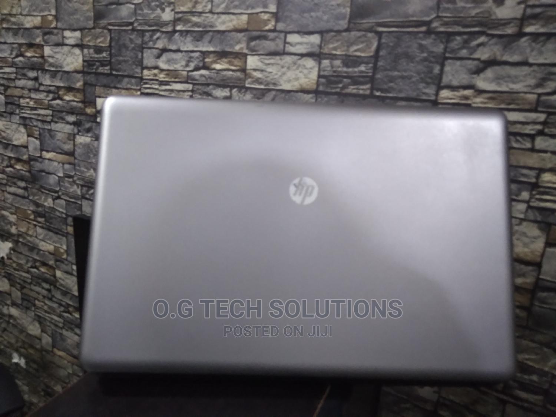 Archive: Laptop HP 630 4GB Intel Core I3 HDD 320GB
