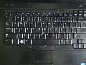 Laptop Dell Latitude E6410 4GB Intel Core I5 HDD 320GB | Laptops & Computers for sale in Anambra State, Awka