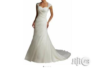 Mermaid Design Wedding Gown | Wedding Wear & Accessories for sale in Lagos State, Lekki
