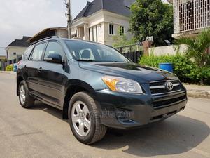 Toyota RAV4 2010 2.5 4x4 Black | Cars for sale in Lagos State, Lekki