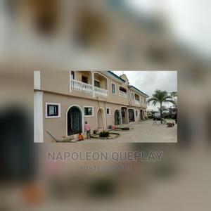 2 Bedrooms Block of Flats for Sale in Awoyaya, Awoyaya   Houses & Apartments For Sale for sale in Ibeju, Awoyaya