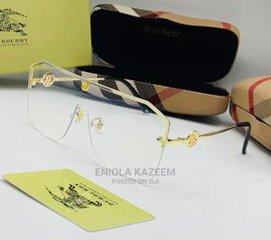 Quality Designer Burberry Sunglasses Available for U | Clothing Accessories for sale in Lagos State, Lagos Island (Eko)