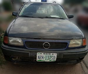 Opel Astra 1998 1.6 Black   Cars for sale in Oyo State, Ibadan