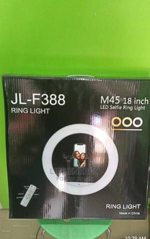 18 Inches Ring Light.   Accessories & Supplies for Electronics for sale in Lagos State, Lagos Island (Eko)