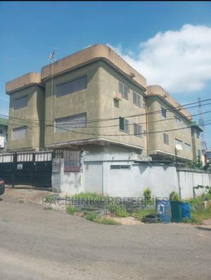 3 Bedrooms Block of Flats for Sale in Allen Avenue, Allen Avenue   Houses & Apartments For Sale for sale in Ikeja, Allen Avenue