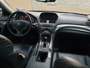 Acura TL 2010 SH-AWD Gray   Cars for sale in Lagos State, Ikeja