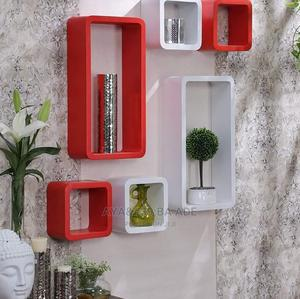 Floating Shelves   Home Accessories for sale in Lagos State, Ifako-Ijaiye