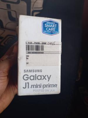New Samsung Galaxy J1 mini prime 8 GB Black | Mobile Phones for sale in Lagos State, Amuwo-Odofin