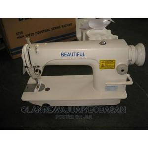 Beautiful Industrial Straight Sewing Machine   Home Appliances for sale in Lagos State, Lagos Island (Eko)
