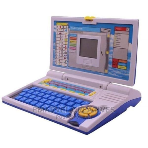 English Learner Laptop for Kids | Toys for sale in Surulere, Lagos State, Nigeria
