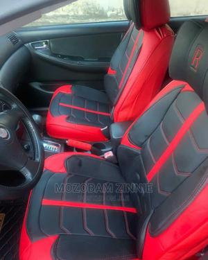 Pure Leather Seat Cover Is   Vehicle Parts & Accessories for sale in Lagos State, Ojo