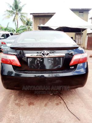 Toyota Camry 2008 Black   Cars for sale in Enugu State, Enugu