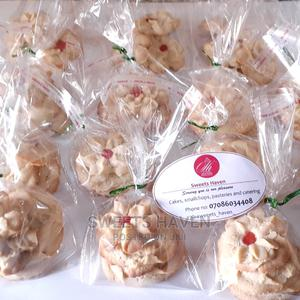 15 Packs of Cookies   Meals & Drinks for sale in Abuja (FCT) State, Lugbe District