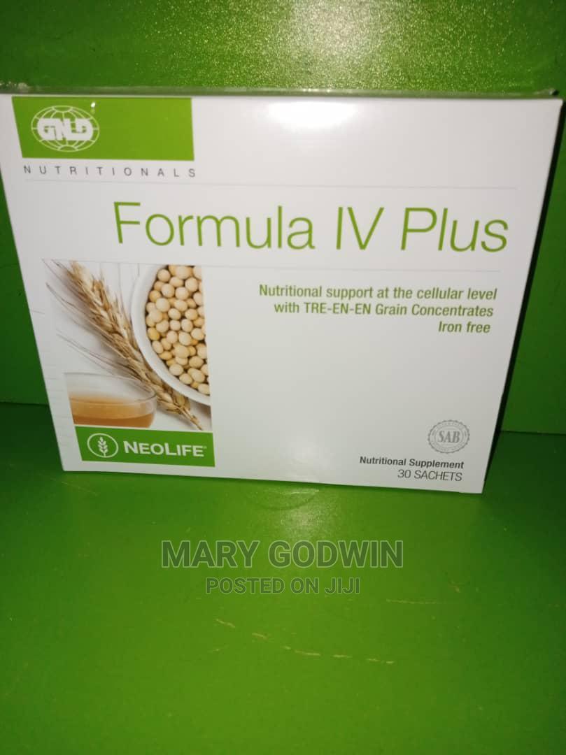 Formula Iv Plus Product