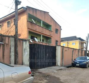 3 Bedrooms Block of Flats for Sale in Apolo Estate, Agboyi/Ketu   Houses & Apartments For Sale for sale in Lagos State, Agboyi/Ketu