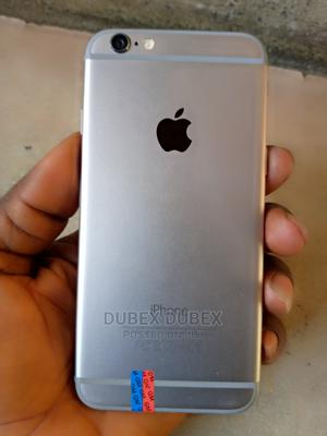 New Apple iPhone 6 64 GB Silver | Mobile Phones for sale in Rivers State, Port-Harcourt