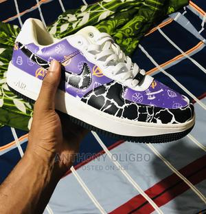 Nike Air Sneakers | Shoes for sale in Lagos State, Yaba
