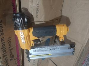 Air Nailer Brad Nailer 2 in 1 | Hand Tools for sale in Kwara State, Ilorin West