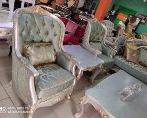 Set of Sofas Chairs | Furniture for sale in Lagos State, Agege