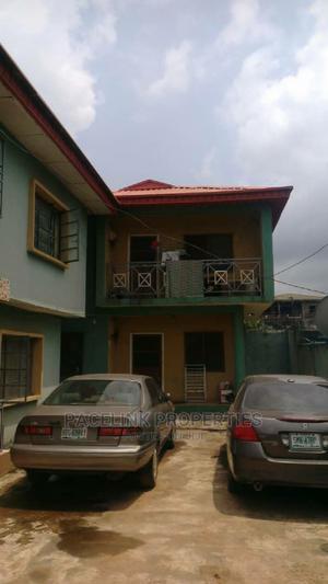 3 Bedrooms Block of Flats for Sale Akowonjo   Houses & Apartments For Sale for sale in Alimosho, Akowonjo