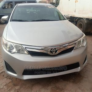 Toyota Camry 2012 Silver | Cars for sale in Abuja (FCT) State, Karu