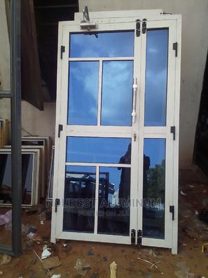 Aluminum Door | Windows for sale in Anambra State, Onitsha